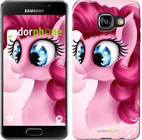"Чохол на Samsung Galaxy A3 (2016) A310F Pinkie Pie v3 ""3549c-159"""
