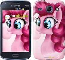 "Чохол на Samsung Galaxy Core i8262 Pinkie Pie v3 ""3549c-88"""