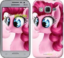 "Чохол на Samsung Galaxy J1 Mini J105H Pinkie Pie v3 ""3549c-258"""