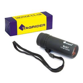 Монокуляр Tagrider 8x21, фото 2