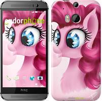 "Чохол на HTC One M8 Pinkie Pie v3 ""3549c-30"""
