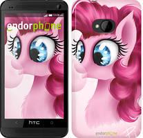 "Чохол на HTC One M7 Pinkie Pie v3 ""3549c-36"""