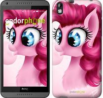 "Чохол на HTC Desire 816 Pinkie Pie v3 ""3549u-169"""
