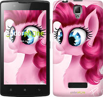 "Чохол на Lenovo A2010 Pinkie Pie v3 ""3549c-216"""