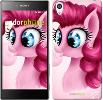"Чохол на Sony Xperia Z5 Premium Pinkie Pie v3 ""3549u-345"""