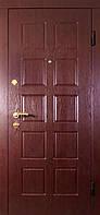 Двери входные Днепродзержинск 6 2 замка ручка на розетке