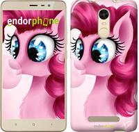 "Чехол на Xiaomi Redmi Pro Pinkie Pie v3 ""3549u-342"""