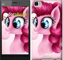 """Чохол на Xiaomi Mi3 Pinkie Pie v3 """"3549u-170"""""""