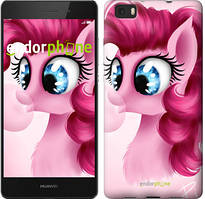"Чохол на Huawei Ascend P8 Lite Pinkie Pie v3 ""3549u-126"""