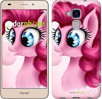 "Чохол на Huawei Honor 5C Pinkie Pie v3 ""3549u-356"""