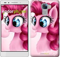 """Чехол на Huawei G730 Pinkie Pie v3 """"3549u-369"""""""