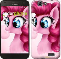 "Чохол на Huawei Ascend G7 Pinkie Pie v3 ""3549u-147"""