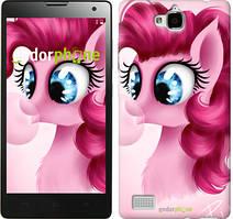 "Чохол на Huawei Y6 Pro Pinkie Pie v3 ""3549u-355"""