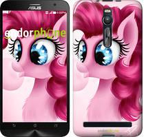 "Чохол на Asus Zenfone 2 ZE551ML Pinkie Pie v3 ""3549c-122"""