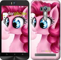 "Чехол на Asus ZenFone Selfie ZD551KL Pinkie Pie v3 ""3549c-116"""