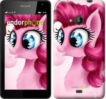 "Чохол на Microsoft Lumia 640 Pinkie Pie v3 ""3549c-273"""