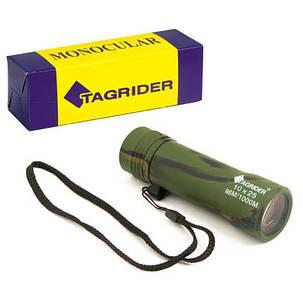 Монокуляр Tagrider 10x25, фото 2