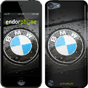 "Чехол на iPod Touch 6 BMW ""845c-387"""