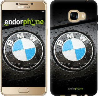 "Чохол на Samsung Galaxy C5 C5000 BMW ""845u-301"""