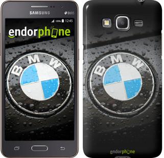 "Чехол на Samsung Galaxy Grand Prime VE G531H BMW ""845c-212"""