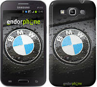 "Чохол на Samsung Galaxy Win i8552 BMW ""845c-51"""