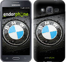 """Чехол на Samsung Galaxy J2 J200H BMW """"845c-190"""""""