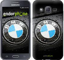 "Чохол на Samsung Galaxy J2 J200H BMW ""845c-190"""