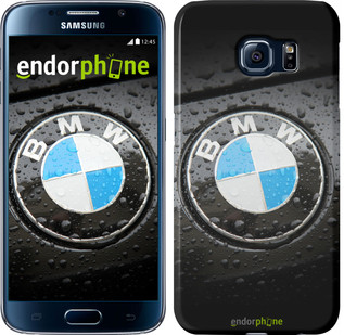 "Чохол на Samsung Galaxy Star Plus S7262 BMW ""845u-360"""