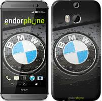 "Чохол на HTC One M8 BMW ""845c-30"""