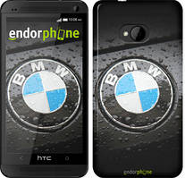 "Чохол на HTC One BMW M7 ""845c-36"""