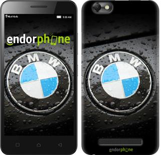 """Чехол на Lenovo Vibe C A2020 BMW """"845u-283"""""""