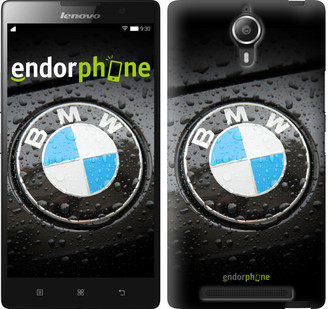"""Чехол на Lenovo Vibe C2 BMW """"845c-397"""""""