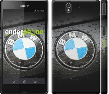 "Чехол на Sony Xperia Z C6602 BMW ""845c-40"""