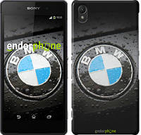 "Чехол на Sony Xperia Z2 D6502/D6503 BMW ""845c-43"""