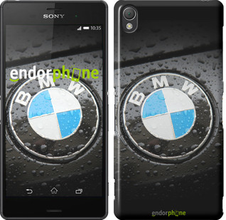 """Чохол на Sony Xperia Z3 D6603 BMW """"845c-58"""""""
