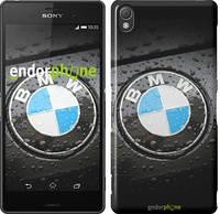 "Чехол на Sony Xperia Z3 D6603 BMW ""845c-58"""
