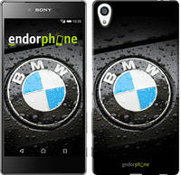 "Чехол на Sony Xperia Z5 Premium BMW ""845u-345"""