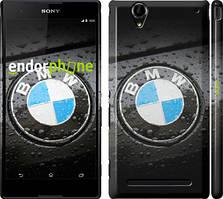 """Чохол на Sony Xperia T2 Ultra Dual D5322 BMW """"845c-92"""""""