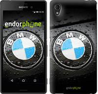 """Чохол на Sony Xperia M4 Aqua BMW """"845c-162"""""""