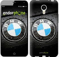 """Чохол на Meizu M1 Note BMW """"845u-172"""""""