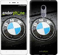 """Чохол на Xiaomi Redmi Note 4 BMW """"845c-352"""""""