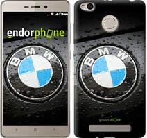 "Чохол на Xiaomi Redmi 3 Pro BMW ""845c-341"""