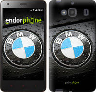 "Чехол на Xiaomi Redmi 2 BMW ""845c-98"""