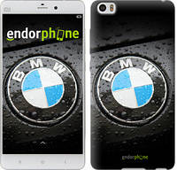 "Чехол на Xiaomi Mi 5s BMW ""845c-395"""