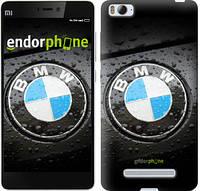 "Чохол на Xiaomi Mi4i BMW ""845c-177"""