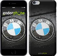 "Чехол на Xiaomi Mi4c BMW ""845c-178"""