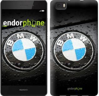 "Чохол на Huawei Ascend P8 Lite BMW ""845u-126"""