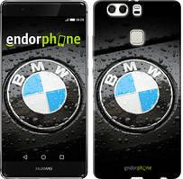"""Чохол на Huawei P9 Plus BMW """"845u-300"""""""