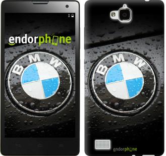 """Чехол на Huawei Y6 Pro BMW """"845u-355"""""""