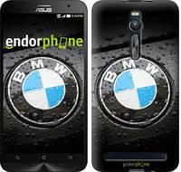 "Чехол на Asus Zenfone 2 ZE551ML BMW ""845c-122"""